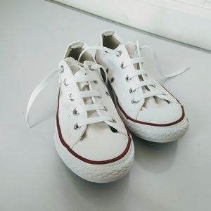 Converse All Star Chuck Taylor white Size 3